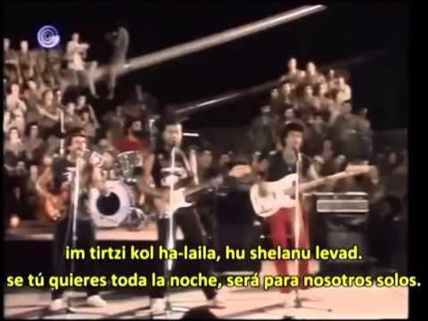 Musica de Israel del Shabat