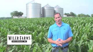 USA Farmer Story, 6-generations ~ CLP Marketing LLC
