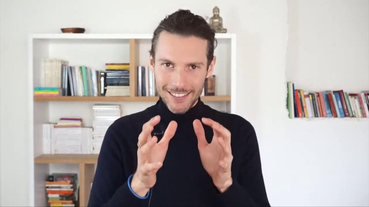 Andrea Zurlini - Perché insegno Astrologia
