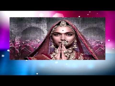 FILMI CHAKHRI ! Padmavati Movie FIRST Look !! Ranveer Singh,Deepika Padukone,Shahid Kapoor