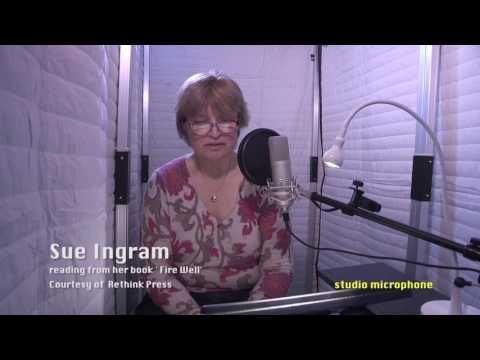 Acoustic VOCAL BOOTH TOGo Sound samples