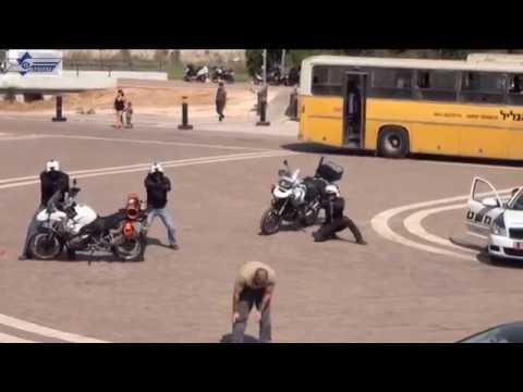 יום האופנוען במשטרת ישראל