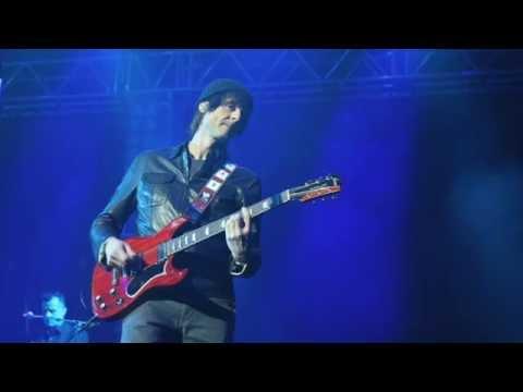 PÅL WAAKTAAR-SAVOY: Gitarrist bei a-ha