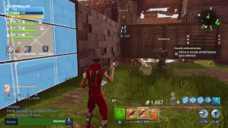 GIFTING WEAPONS 130 - FORTNITE: Saving the World Jcf Gamer