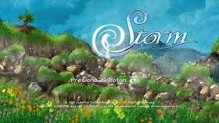 Vídeo Storm XBLA