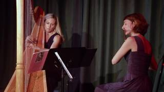 AMALTHEA Flute & Harp / La Partida