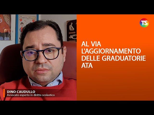 Graduatorie Ata, il servizio nella paritaria va equiparato a quello statale [