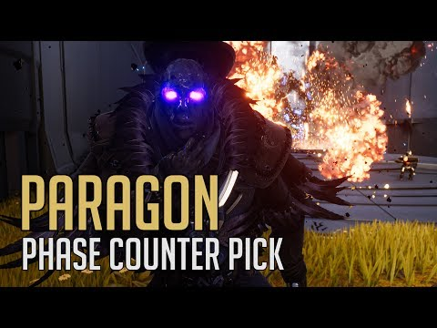 Paragon - Revenant a Great Phase Counter Pick (Gameplay Breakdown)
