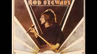 """Rod Stewart """"(I Know) I"""