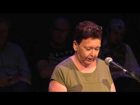 This Is My Brave, Inc. Canberra, Australia - Christine Stevens