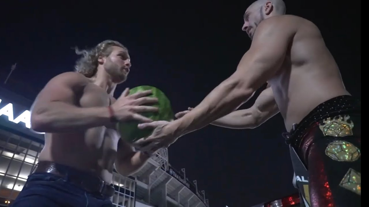 """I Love You Dude"" - Being The Elite Ep. 225"