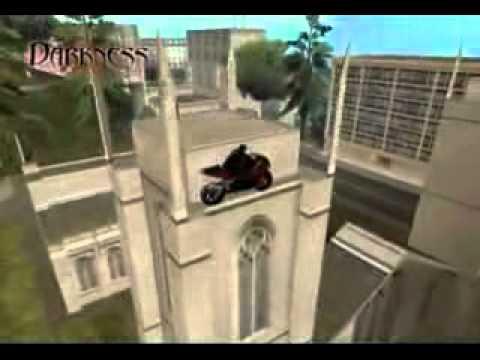 คลิป เกมส์ GTA สแต็ปเทพ