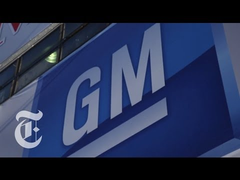 The 2014 GM Ignition Switch Recall: Where Does It Rank? | David Gillen | The New York Times