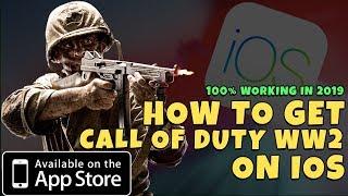Call of Duty World War 2 IOS – How to Play Call of Duty WW2 on IOS – COD WW2 Mobile APP