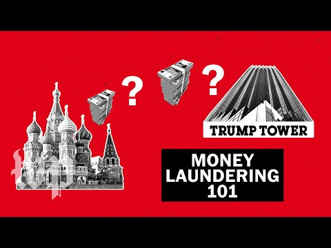 Opinion | Money laundering may help explain Donald Trump's curious relationship with Russia