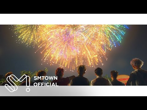 EXO_叩叩趴 (Ko Ko Bop)_Music Video Teaser