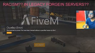 POWERGAMING AND RACISM IN LEGACY FOREIGN SERVERS???GTA 5 ROLEPLAY INDIA