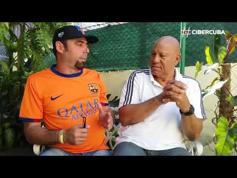 Entrevista con Pedro Medina