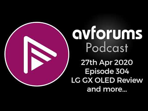 avforums-podcast-27/04/20:-lg-65-inch-gx-oled-review,-philips-754-review,-music,-movies-and-more...