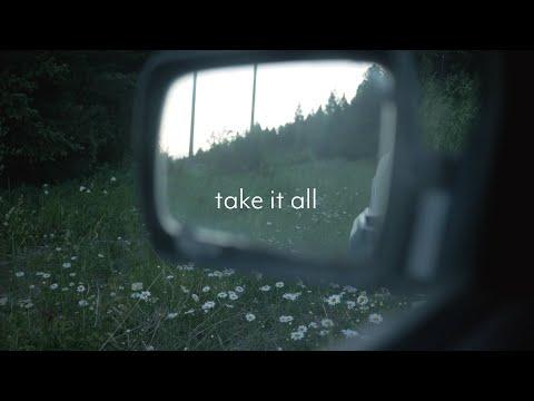 taylor swift / bon iver type instrumental – take it all
