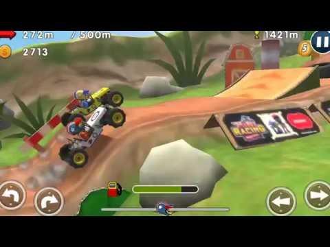 Mini racing game เกมแข่งรถ เกมรถแข่ง เกมรถซิ่งมันส์มากๆ