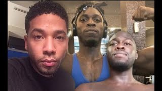 Breaking!!! 2 Brothers Told Investigators They Were Paid By Jussie Smollett To Stage Attack