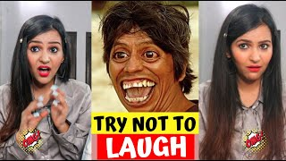 TRY NOT TO LAUGH CHALLENGE *Impossible*😜