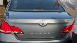 2005 Toyota Avalon Limited (TY5836A).MP4(, 2010-05-20T02:07:02.000Z)