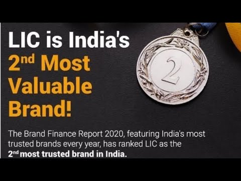 how-lic-become-india's-2nd-most-valuable-brand.