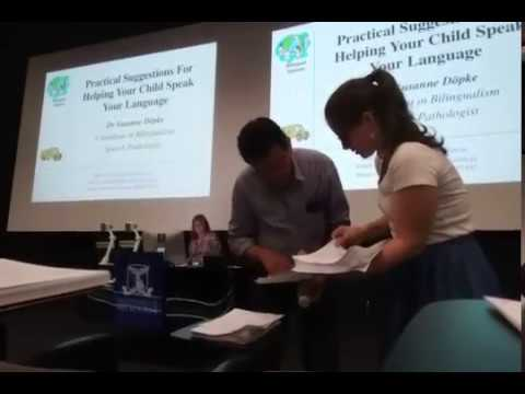 3) Practical Suggestion For Helping Your Child Speak Your Native Language