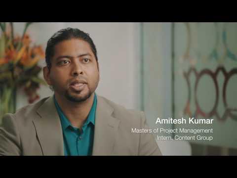 Internships at ANU College of Business and Economics