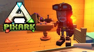 PixARK #09 | Lederkluft | Gameplay German Deutsch thumbnail
