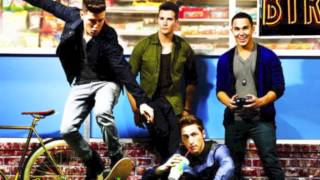 Watch Big Time Rush As Long As I Believe video