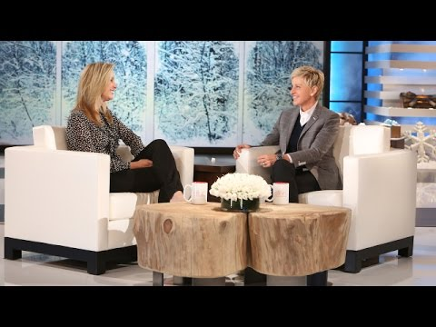 Lisa Kudrow's Holiday Plans