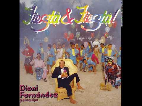 Dioni Fernández y El Equipo - Nicanor (1985)