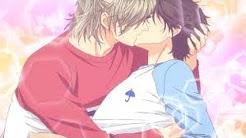 Anime boys love