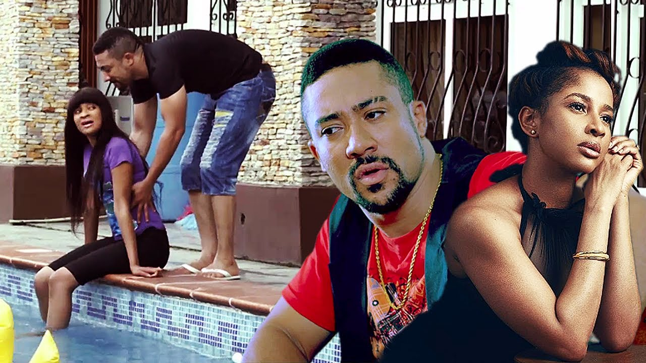 Download WHEN A TOTAL STRANGER LUVS YOU BETTER THAN YOUR OWN HUSBAND New Majid & Adesua movie-Nigerian Movies