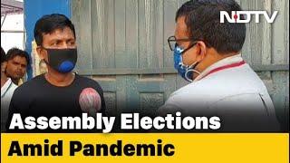 Bihar Election 2020: Vikas, Jobs Key Election Issues In Bihar