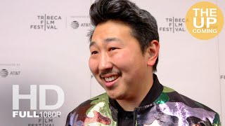 Andrew Ahn on Driveways at Tribeca Film Festival 2019 premiere - interview