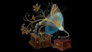 Eugen Doga - Gramofon Waltz/Gramophone