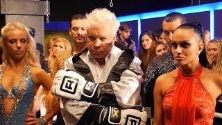 Backstage Борис Моисеев и Стас Костюшкин (A-DESSA) - Я БАЛЬНИК