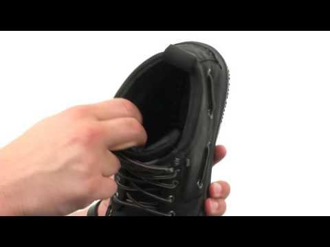 Sperry Top-Sider A/O Lug Boot WP SKU:8542119