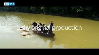 Jamestown Series 3: Starts 26 April