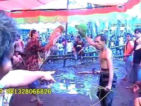 Jathilan Mekar Budoyo 2008 Full, dengan Adegan Celeng