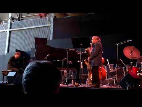 Benny Green trio feat. Gary Smulyan