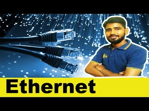 What is Ethernet | Ethernet Cables Explained in Hindi