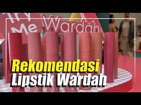 rekomendasi-lipstik-wardah-mulai-dari-velvet-matte-lip-hingga-semmi-matte
