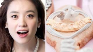2011 F/W LOVCAT BIJOUX AD with Han Hyo Joo (Directing Ver.) Thumbnail