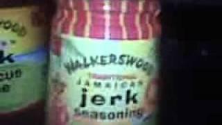 Best Jerk Seasoning Ever In The World!!!