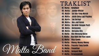 Download lagu Matta Band Full Album Terbaik 2021 Lagu Pop Indonesia Terbaik Terpopuler Sepanjang Masa